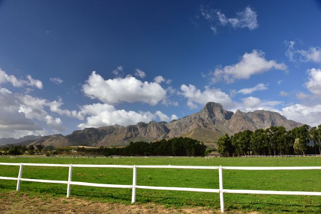 Boschendal Wine Estate, Groot Drakenstein, South Africa