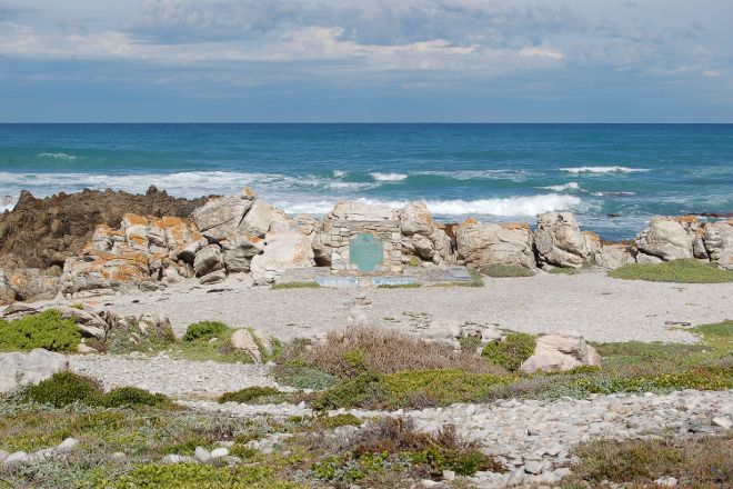 Cape Agulhas - Southernmost Tip of Africa, Cape Agulhas, South Africa