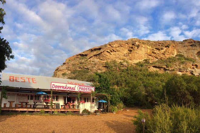 Doornkraal Padstal, De Rust, South Africa