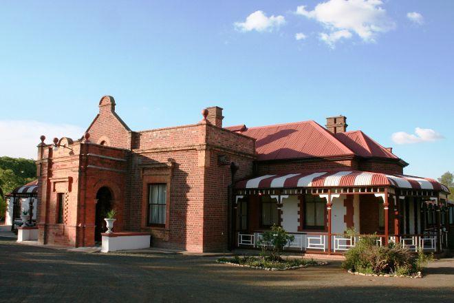 Duggan Cronin Gallery, Kimberley, South Africa