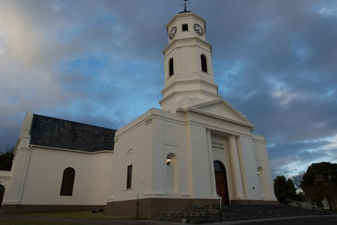 Dutch Reformed Mother Church, George, South Africa