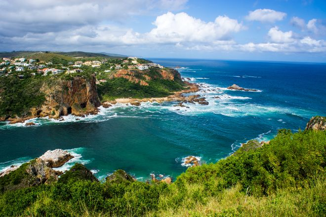 Featherbed Nature Reserve, Knysna, South Africa