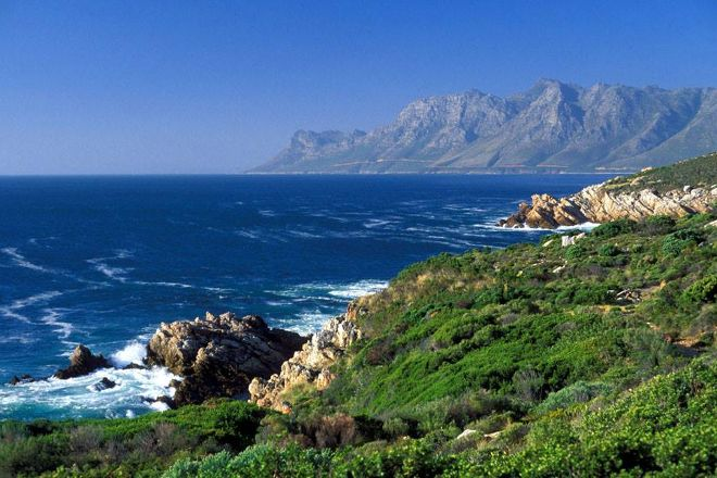Gecko Travel and Tours, Plettenberg Bay, South Africa