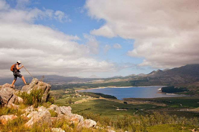 Green Mountain Trail, Elgin, South Africa