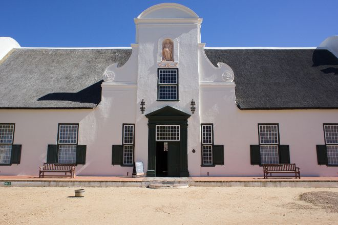 Groot Constantia, Constantia, South Africa