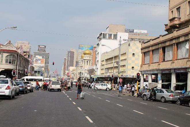 Indian Quarter, Durban, South Africa