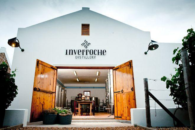 Inverroche Distillery, Stilbaai, South Africa