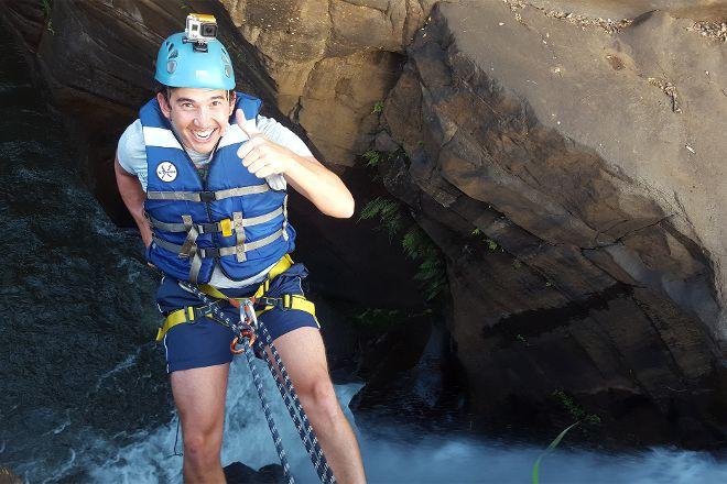 Kestell Adventures, Sabie, South Africa