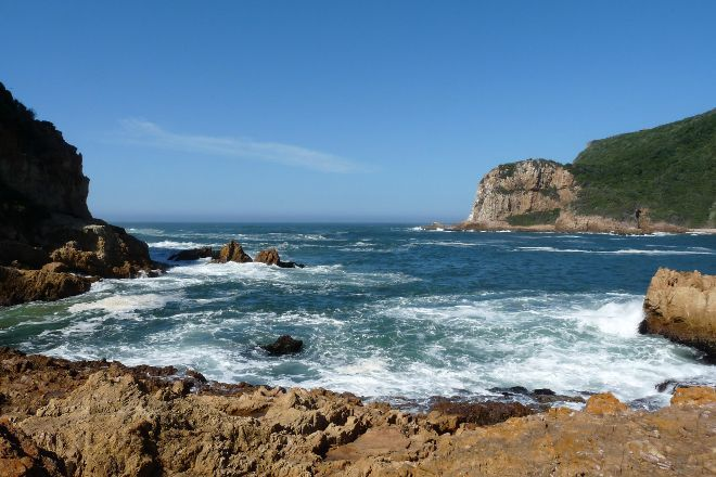 Knysna Heads, Knysna, South Africa