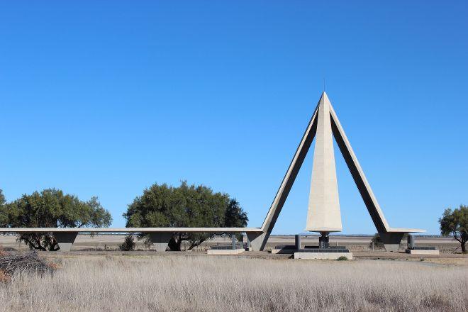 Magersfontein Battlefield, Kimberley, South Africa
