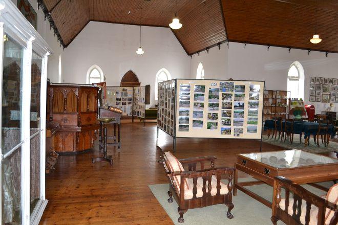 Montagu Museum, Montagu, South Africa