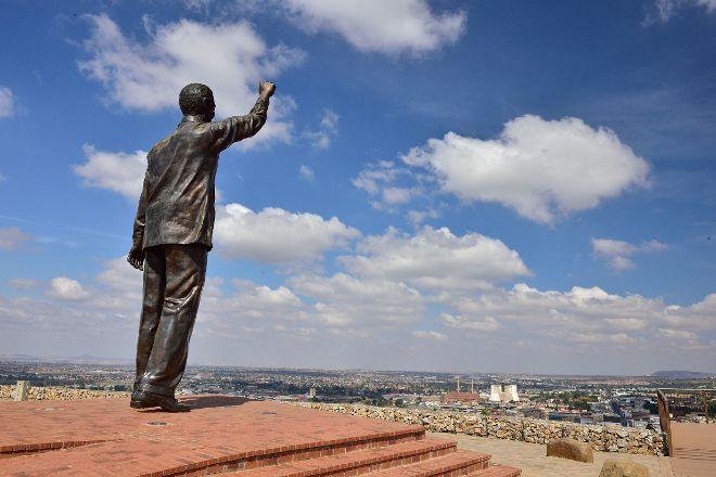 Naval Hill, Bloemfontein, South Africa