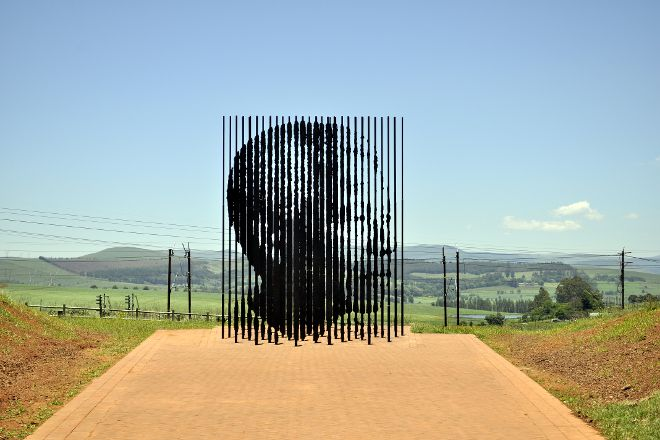 Nelson Mandela Capture Site, Howick, South Africa
