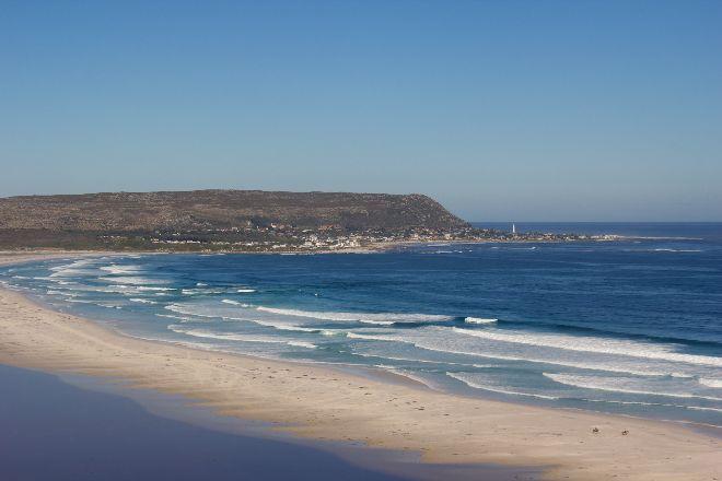 Noordhoek Beach, Noordhoek, South Africa