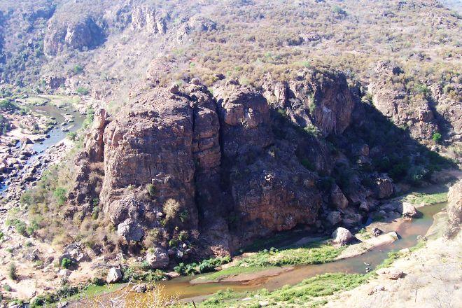 Nyalaland Wilderness Trail, Kruger National Park, South Africa