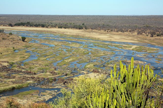 Olifants Wilderness Trail, Kruger National Park, South Africa