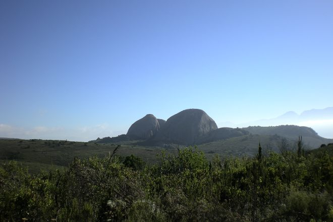 Paarl Mountain Nature Reserve, Paarl, South Africa