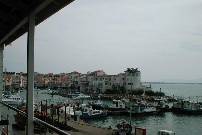 Port St Francis, Saint Francis Bay, South Africa