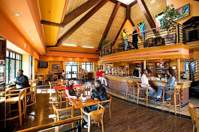 SAB World of Beer, Johannesburg, South Africa