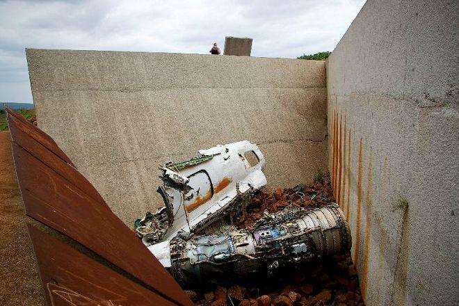 Samora Machel Monument, Mbuzini, South Africa