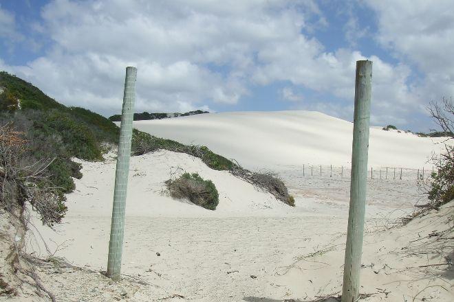 Seaside Dunes, Arniston, South Africa