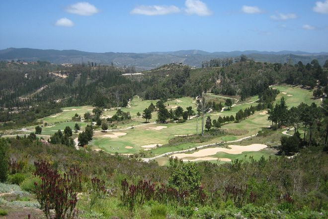 Simola Golf, Knysna, South Africa