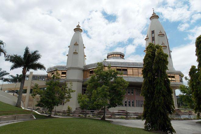 Sri Sri Radha Radhanath Temple, Durban, South Africa