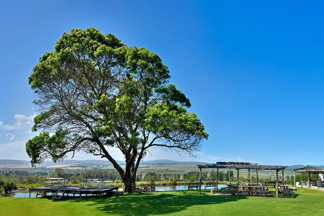 Stanford Hills Estate, Stanford, South Africa