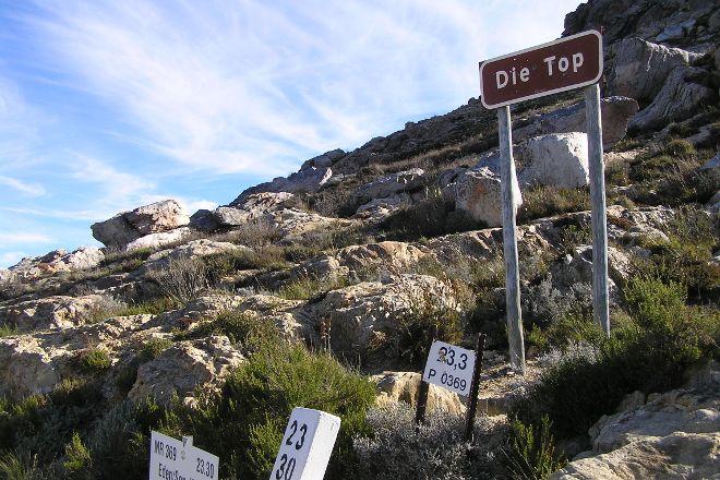 Swartberg Pass, Oudtshoorn, South Africa