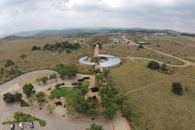 The Cradle of Humankind, Cradle of Humankind World Heritage Site, South Africa