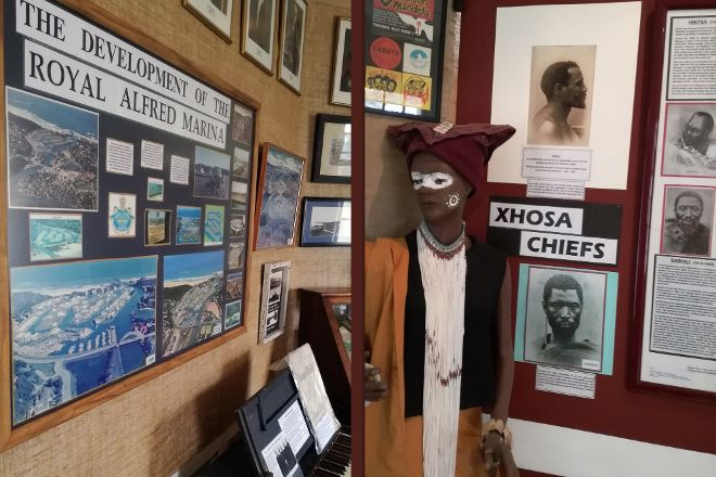 The Kowie Museum, Port Alfred, South Africa