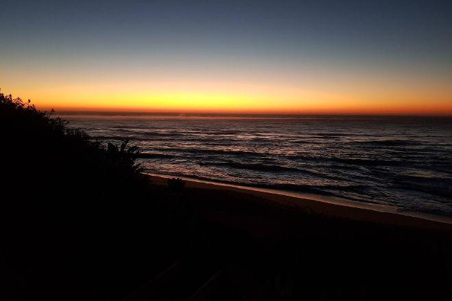 Umdloti Beach, Umdloti, South Africa