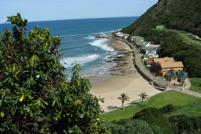 Victoria Bay, George, South Africa