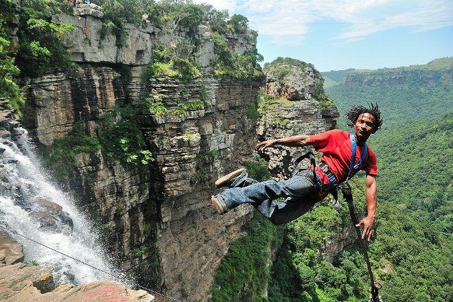 Wild 5 Adventures, Port Shepstone, South Africa