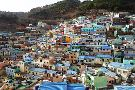 Busan Gamcheon Culture Village