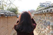 Capture Korea