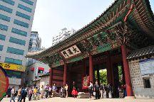 Deoksugung, Seoul, South Korea