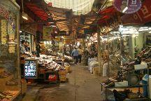 Dongdaemun Market, Seoul, South Korea