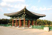 Donggung Palace and Wolji Pond