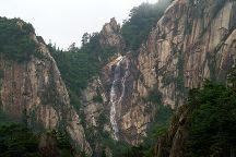 Seoraksan National Park, Sokcho, South Korea