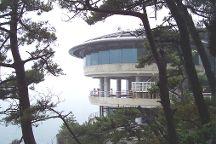 Taejongdae, Busan, South Korea