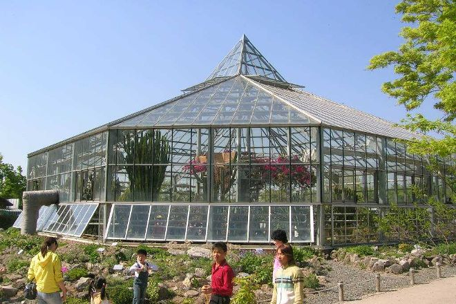 Daegu Arboretum, Daegu, South Korea