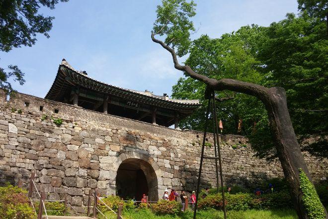 Namhansanseong Provincial Park, Gwangju, South Korea