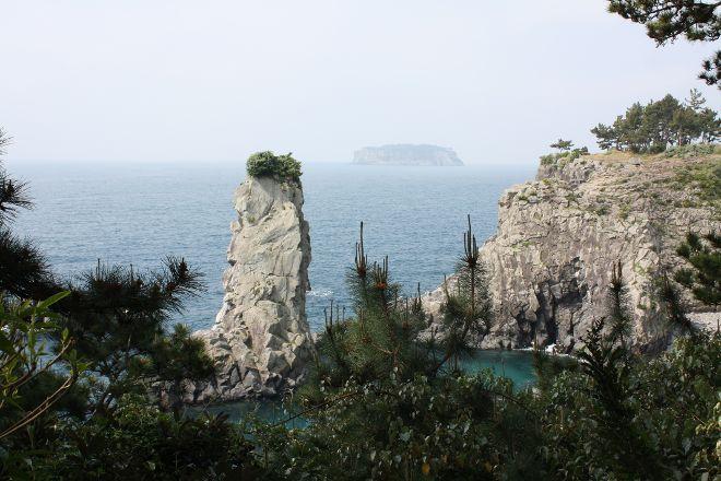 Oedolgae, Seogwipo, South Korea