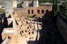 Conjunto Monumental de La Alcazaba