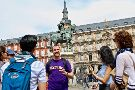 Free Walking Tours Madrid
