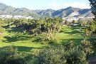Golf Torrequebrada