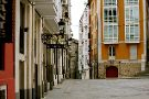 Historic Center of Burgos