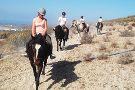 Horse Riding Adventures in Tenerife