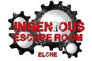 Ingenious Escape Room